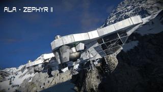 ALA - Zephyr II (Invernal)