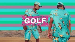 Golf Wang flame set
