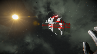 Vessel X94