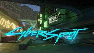 Skate's Cyber Spot