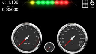 Forza Dashboard (JDM)