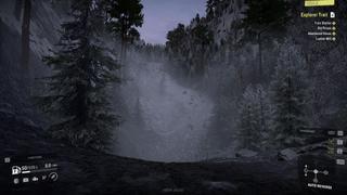 Snowy Mtn Range -Public Test Server