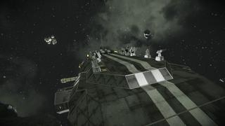 UNS Strident Light BattleShip