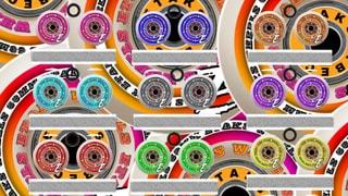 Etaks Wheels Iconics 9 Colors