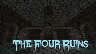 The Four Ruins Map Pack