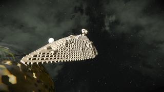 Viscount-Star Defender