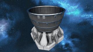 Dampening Thruster V2