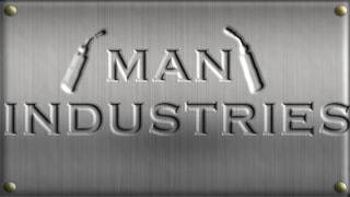 MAN Industries HUD Colours