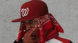 GangBanger Hat [XLGM]