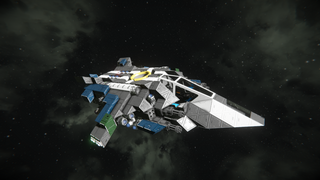 (ACI) Feros Interceptor (ICP)