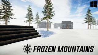 Frozen Mountains