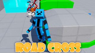 Road Cross (REMAKE)
