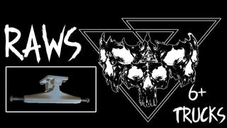 Dark Arts Presents: Raws