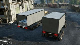 Truck Box addon for all trucks