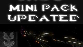 (DX11) Halo UNSC Mini Pack(RazorTron)