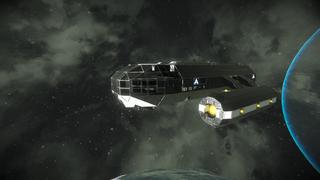 BSF Shuttlecraft 1