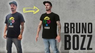 @brunobozz Skin