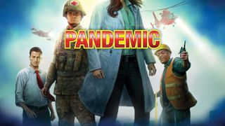 Pandemic [FIXED]