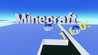 Minecraft 1.0.0 Cave Update!
