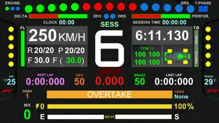 F1 2020 Standard V2