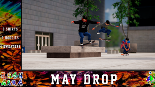 Mush Gang May Drop