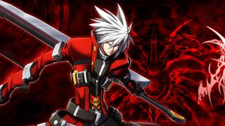 Ragna's Sword [Blazeblue]