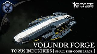[Torus] Volundr Forge