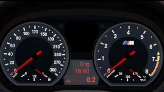 BMW M Series 1