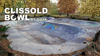 Clissold Bowl