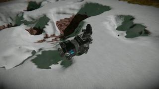 Drop Pod Transport