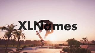 XLNames