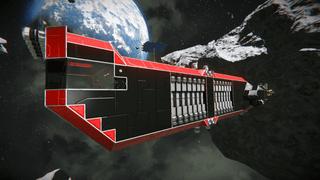 MK1 Freighter