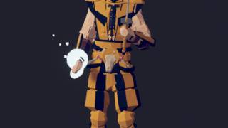 Ultimate Scorpion [MK11]