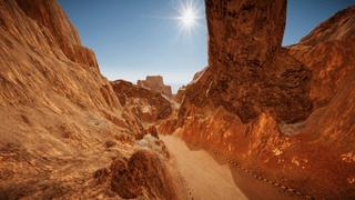 Red Raven Canyon (Beta)