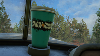 SnowRunner Cup