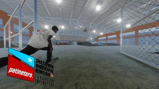 Rincon Skatepark