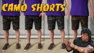 Camo shorts (4)