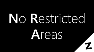 No Restricted Areas (v1.0.1a)