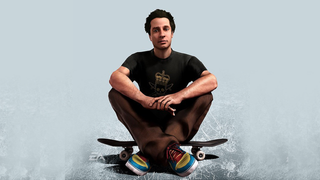 Mike Carroll's EA Skate Lakai