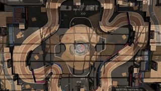 Humpback Pump Track