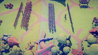 knight vs viking