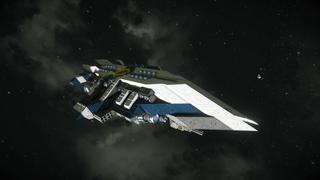 (ACI) Raptor Superiority Fighter (SF)