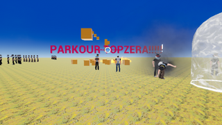 parkour topzera legend 2