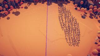 200 Ballooners