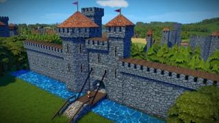 Stone Gate Set V3