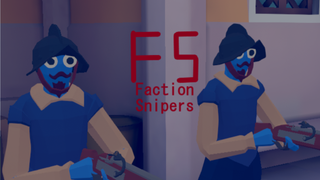 Faction Snipers