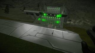 Underground Base V 2