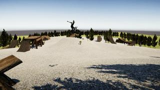 Jumping Park