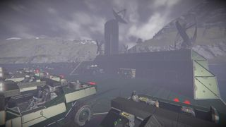 UNSC HALO OPERATION (SPEAR)