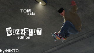 Tom Asta -- BuzzSlvt Edition